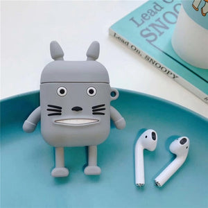Apple AirPods Silicone Charging Case
