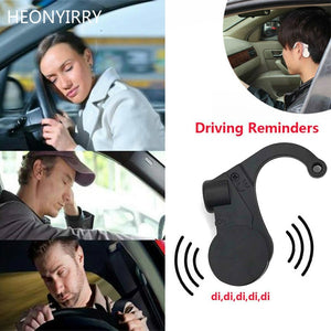 Car Safe Device Anti Sleep Alarm