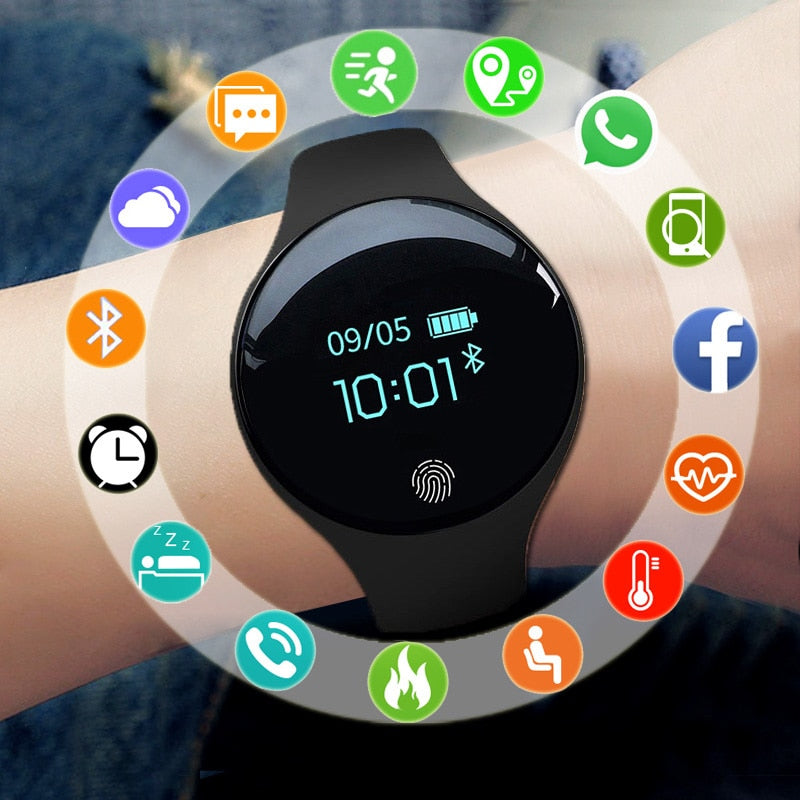 Smart Watch for Children