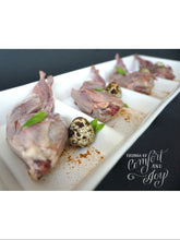 Load image into Gallery viewer, Whole Quail (BONE IN)