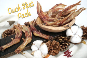 Duck Feet Pack