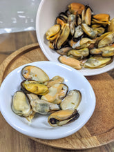 Load image into Gallery viewer, Mussels