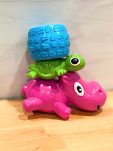 Load image into Gallery viewer, Cycle Dog Hippo Treat Holder