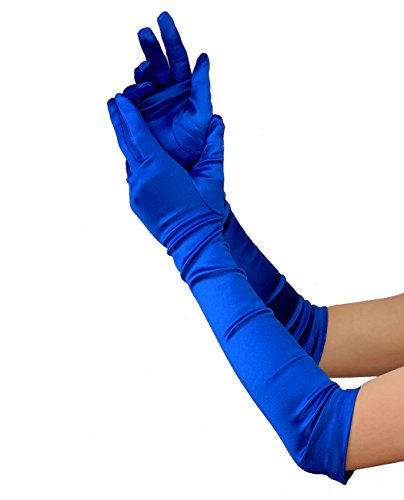 elsa gloves costume