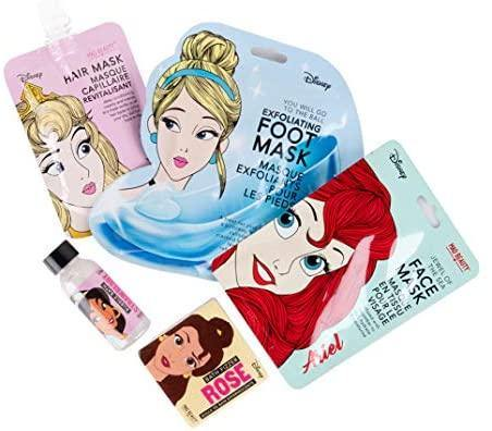 Princess Night In Kit | Pampering 5x Set
