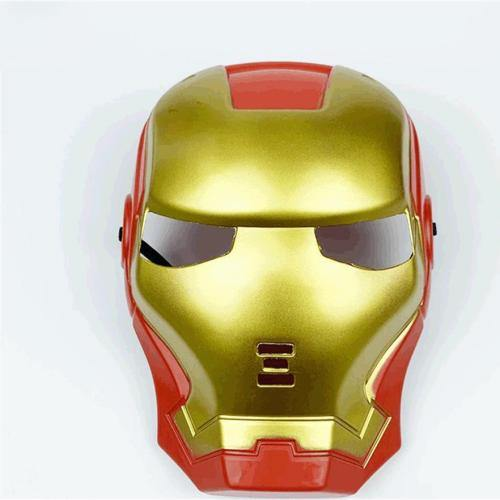 Mask - Iron man