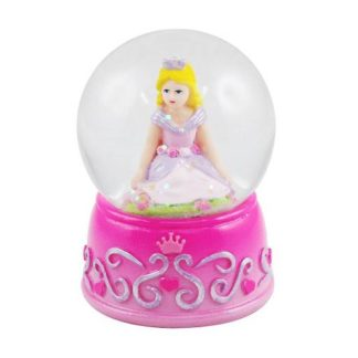 Snowglobe - Mini Princess Ballerina