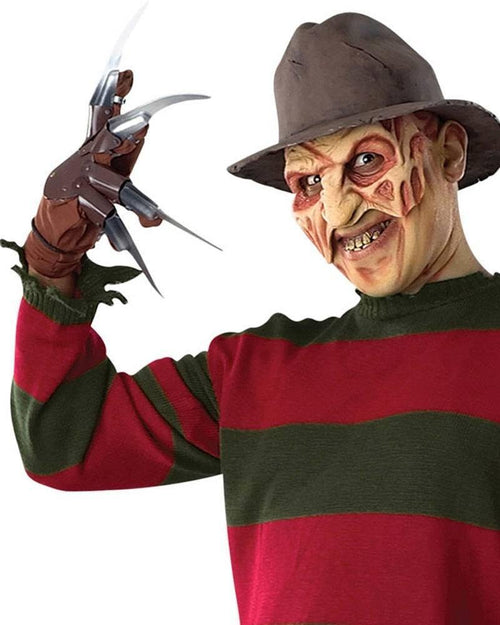 Freddy Krueger Costume Kit