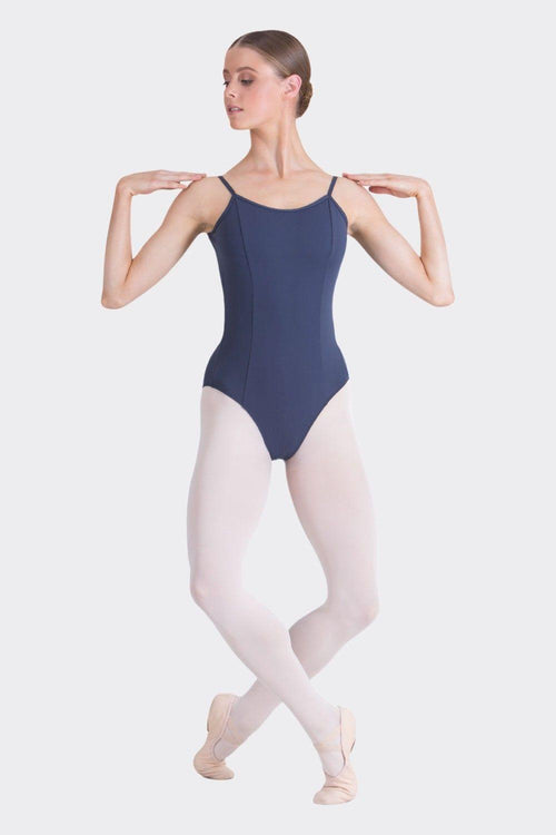 Macey Leotard | Navy  Dancewear Australia