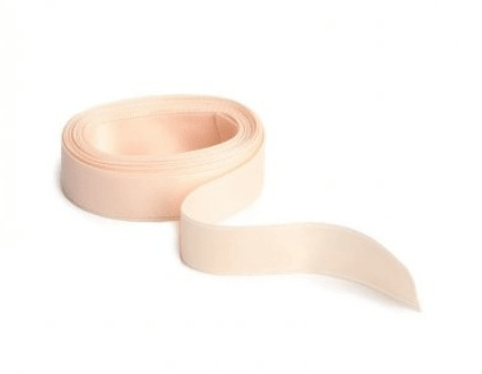 Pointe Shoe Ribbon