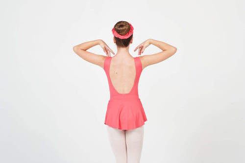 watermelon dancewear claudia dean ballet skirt