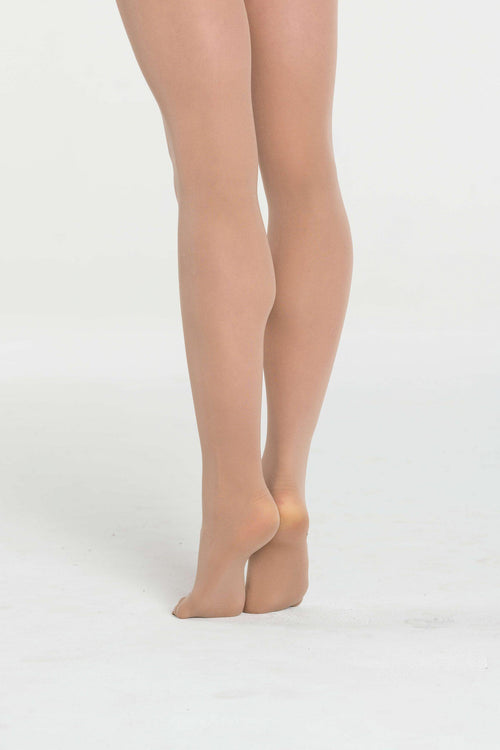 Footed Tights - Childrens