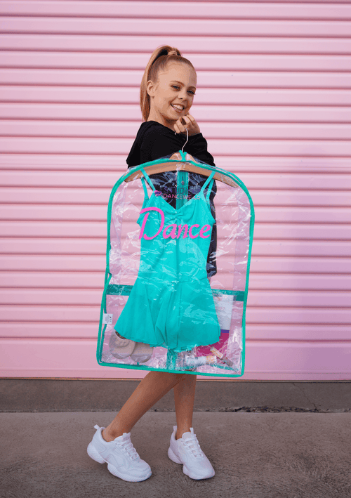 Mini Garment Bag, Studio 7 Dancewear  Dancewear Australia