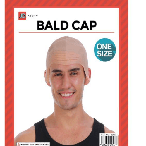 Bald Cap *Top Seller*  Dancewear Australia