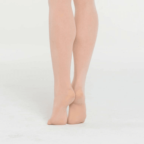 Footed Tights - Childrens  Dancewear Australia
