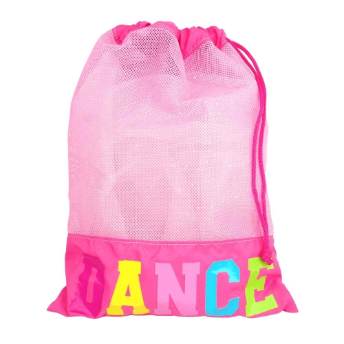 Shoe Bag - Mesh  Dancewear Australia
