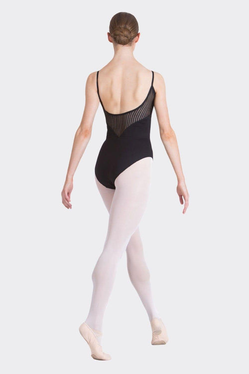 Macey Leotard | Black  Dancewear Australia