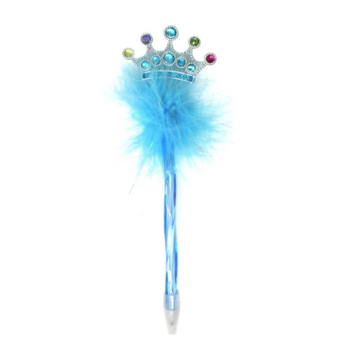 Princess Crown Pen  Dancewear Australia