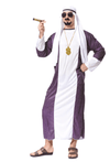 Arabian Man Costume fancy dress australia easy cheap