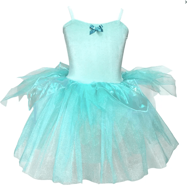 tinkerbelle fairy dress luxury deluxe