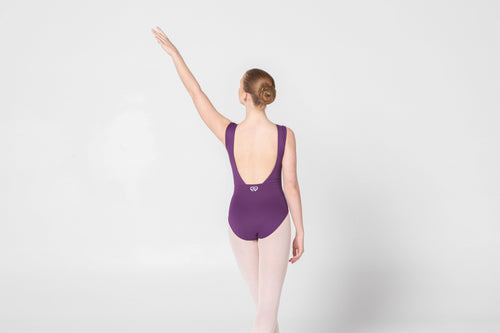 claudia dean leotard