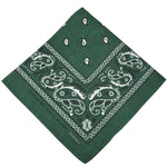 Paisley Bandana - Variety of colours