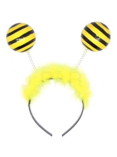 Bee Headband JD Party  Dancewear Australia