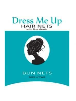 Bun Nets 2 pack - Dress Me Up  Dancewear Australia