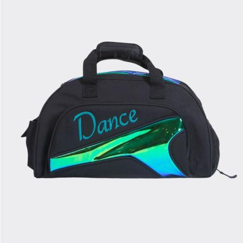 Hologrphic dance bag mermaid studio 7 dancewear