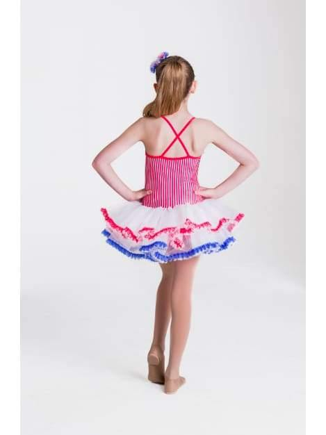 Candy Girl Dress Studio7Dancewear  Dancewear Australia