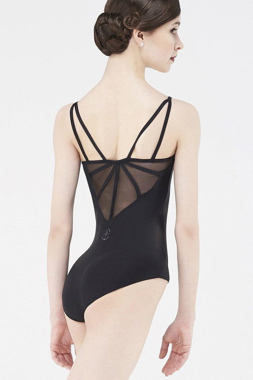 black wear moi leotard ballet