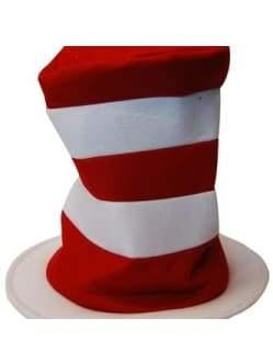 Cat in the Hat - Deluxe Hat  Dancewear Australia