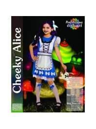 Cheeky Alice Costume Sale
