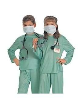 Children Doctor Costume  Dancewear Australia