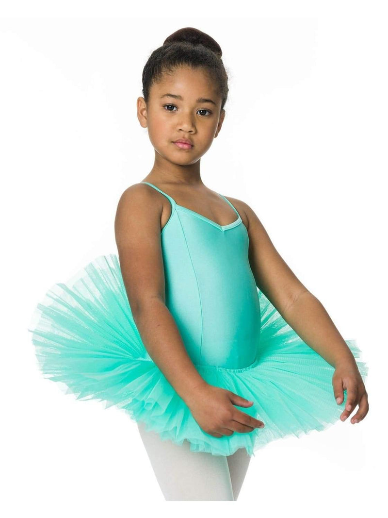 Children's 4 Layer Tutu -Available in 15 Colours Studio7Dancewear  Dancewear Australia