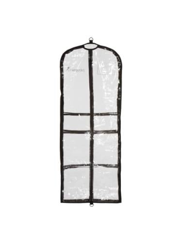 Clear Garment Bag - Large  Dancewear Australia