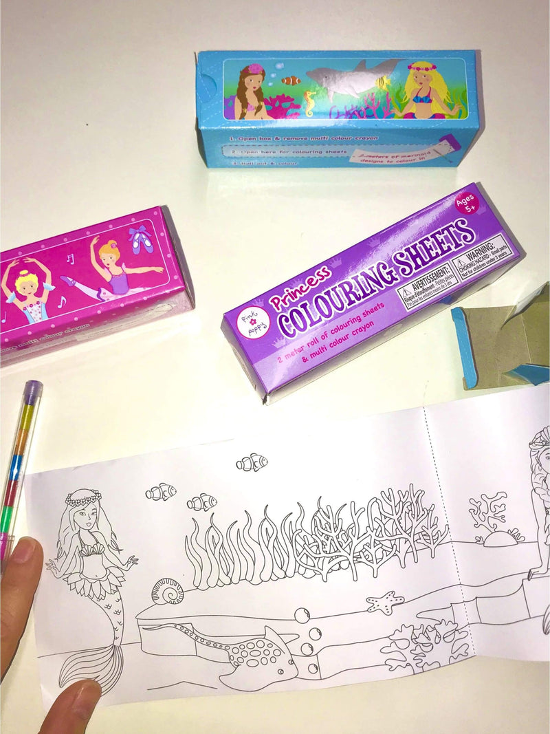 Colouring Sheets  Dancewear Australia