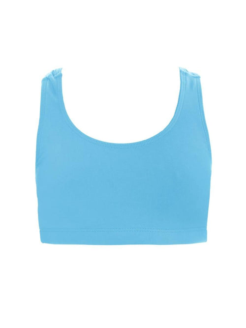 Crop Top - Energetiks Child  Dancewear Australia