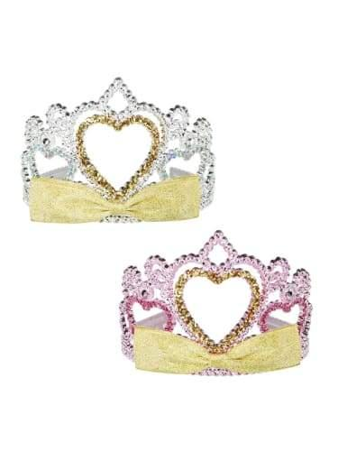 Crown - fairy hearts  Dancewear Australia