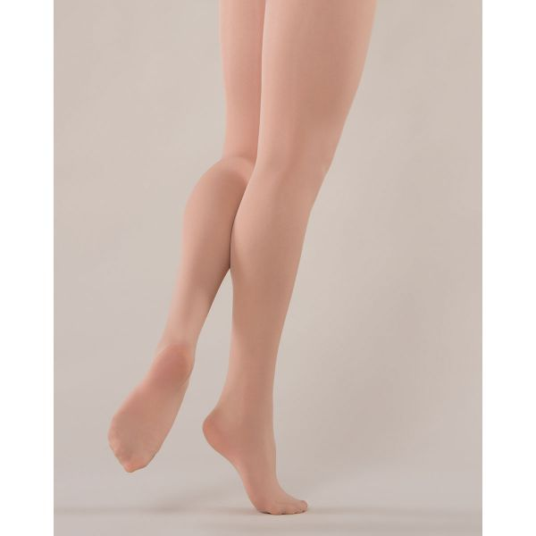 Footed Tights - Child  Dancewear Australia
