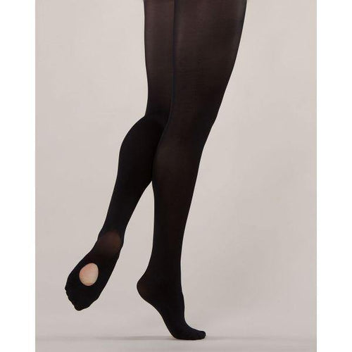 Convertible Tights - Adult  Dancewear Australia