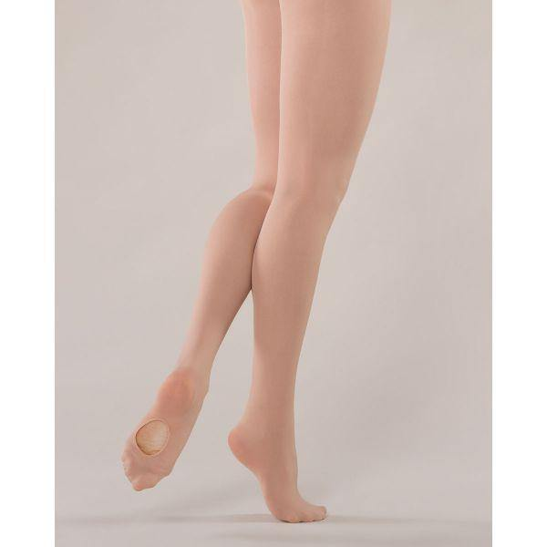 Convertible Tights - Child  Dancewear Australia