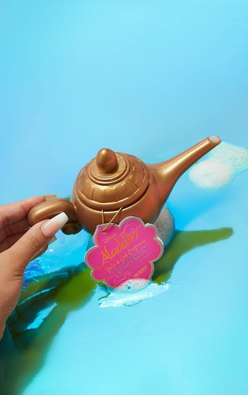 Disney Aladdin Lamp Bubble Bath Fine Fragrance  Dancewear Australia