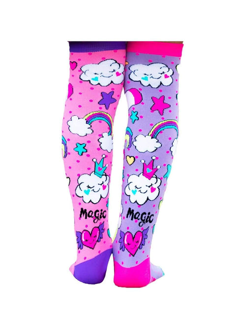 Dab Dance Unicorn Socks  Dancewear Australia