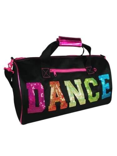 Dance Bag - Sequin DANCE  Dancewear Australia