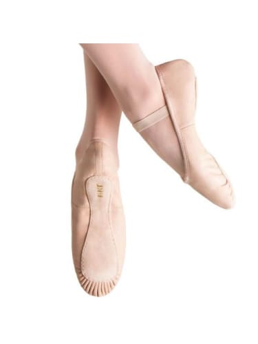Dansoft Ladies Ballet Shoe  Dancewear Australia