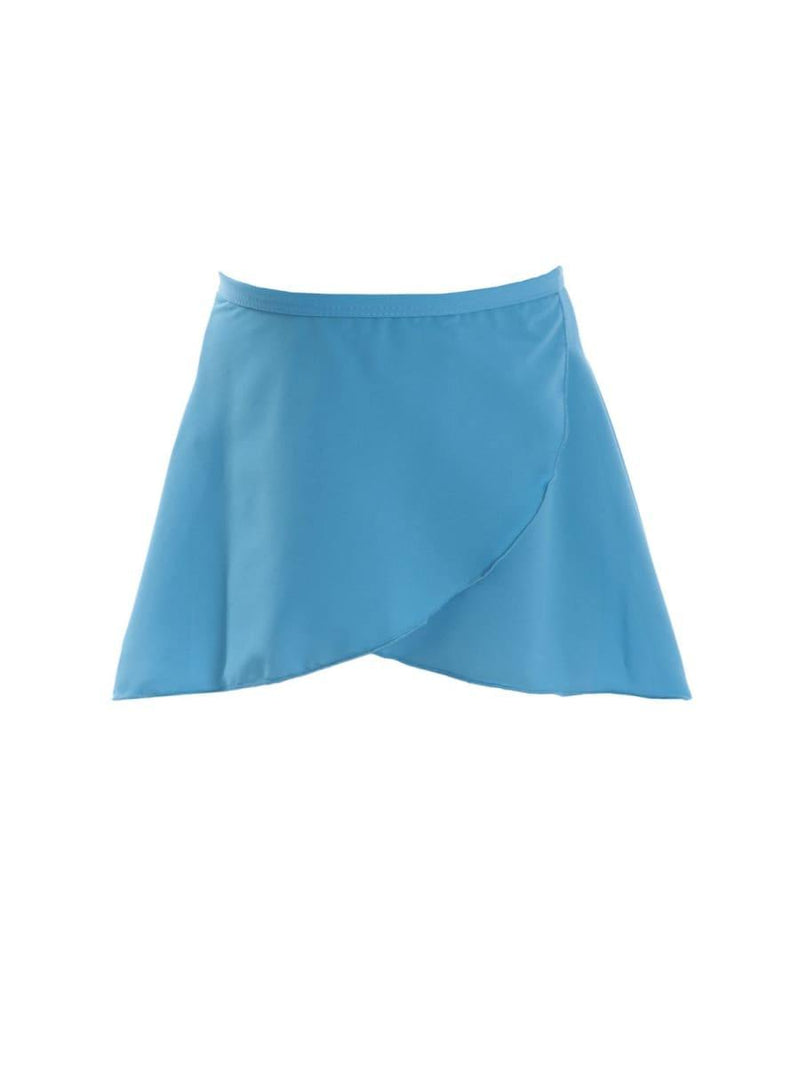 Davina Skirt \ Royal Mock Skirt  Dancewear Australia