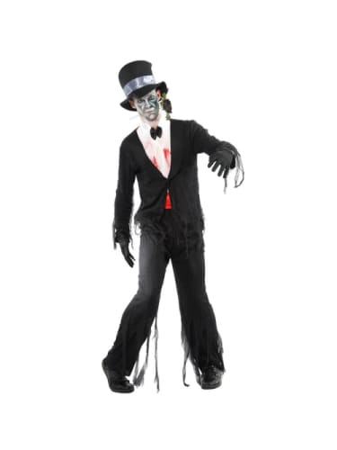 Dead Groom Costume  Dancewear Australia