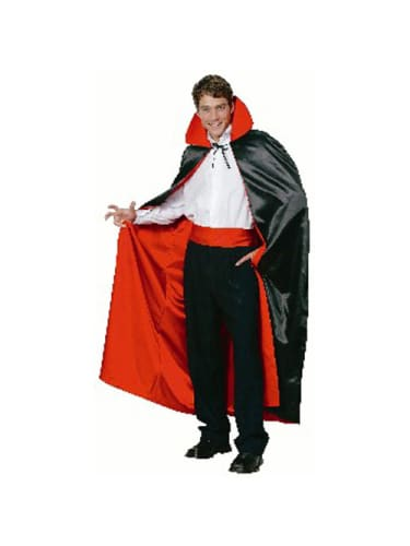 Deluxe Reversible Satin Cape  Dancewear Australia