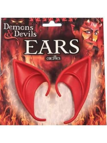 Demons & Devil Ears  Dancewear Australia